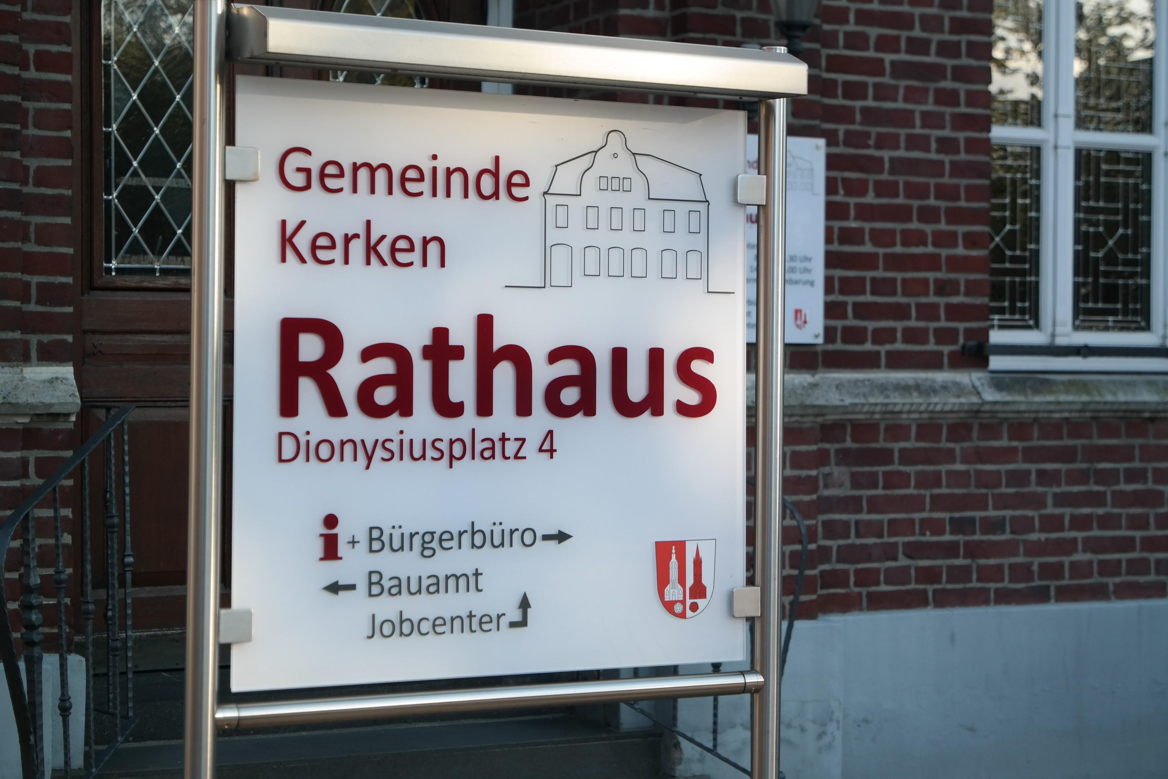 SPD Kerken